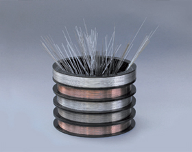 10m of 0.4mm Vision GmbH Laser Welding Wires